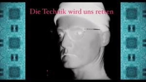 PeterLicht - Die Technik wird uns retten | Musik | Was is hier eigentlich los?