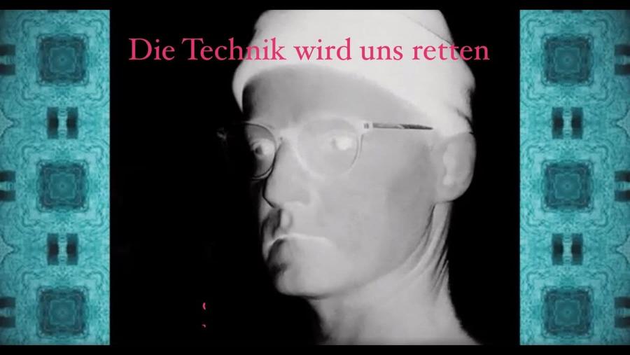 PeterLicht - Die Technik wird uns retten   Musik   Was is hier eigentlich los?