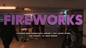 Purple Disco Machine - Fireworks | Musik | Was is hier eigentlich los?