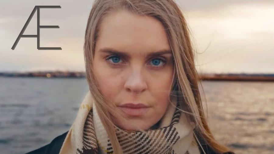 Ragnar Ægir - The Surface | Musik | Was is hier eigentlich los?