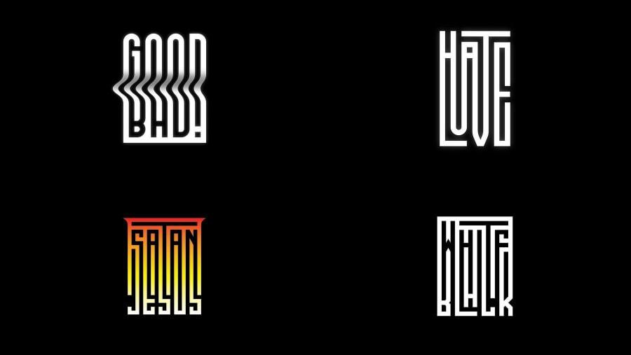 Starke Gegenteil-Wörter von Yash Mathur | Design/Kunst | Was is hier eigentlich los?