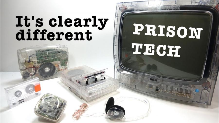 Technik in Gefängnissen | Gadgets | Was is hier eigentlich los?