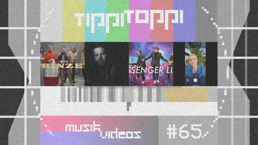 Tippi Toppi Musikvideos Vol. 65 – Das vorletzte Video muss dieses Mal wirklich verboten werden | Musik | Was is hier eigentlich los?