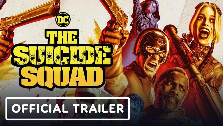 Trailer: The Suicide Squad | Kino/TV | Was is hier eigentlich los?