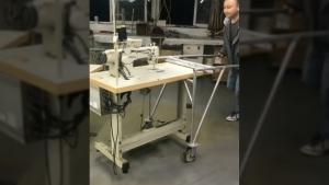 Wie man leicht schwere Tische verrücken kann | Handwerk | Was is hier eigentlich los?