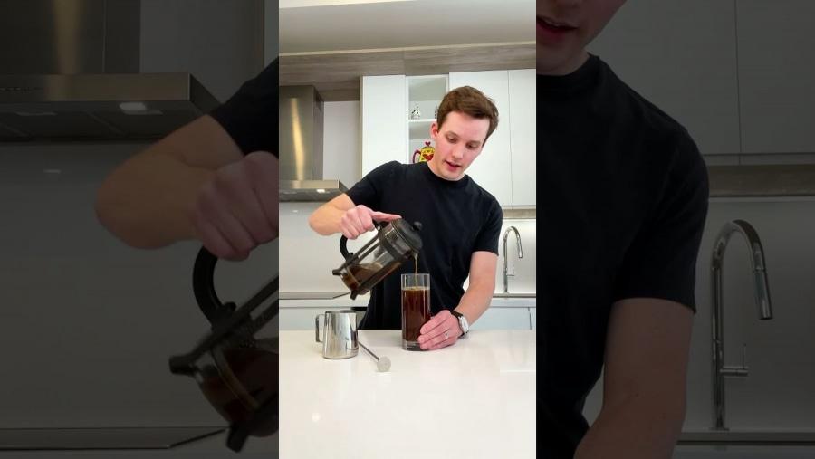 Wie man Zuhause den perfekten Coffee to go macht | Awesome | Was is hier eigentlich los?