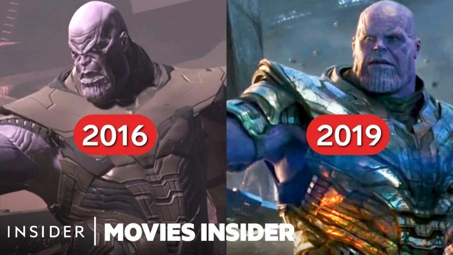 Wie Marvel seine Filme schon weit im Voraus plant | Kino/TV | Was is hier eigentlich los?