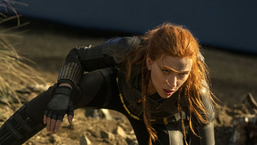 2. Trailer: Black Widow | Kino/TV | Was is hier eigentlich los?