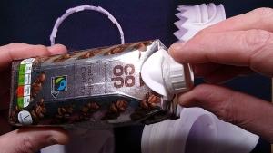 Die Genialität eines Tetra Pak-Schraubverschlusses | Was gelernt | Was is hier eigentlich los?