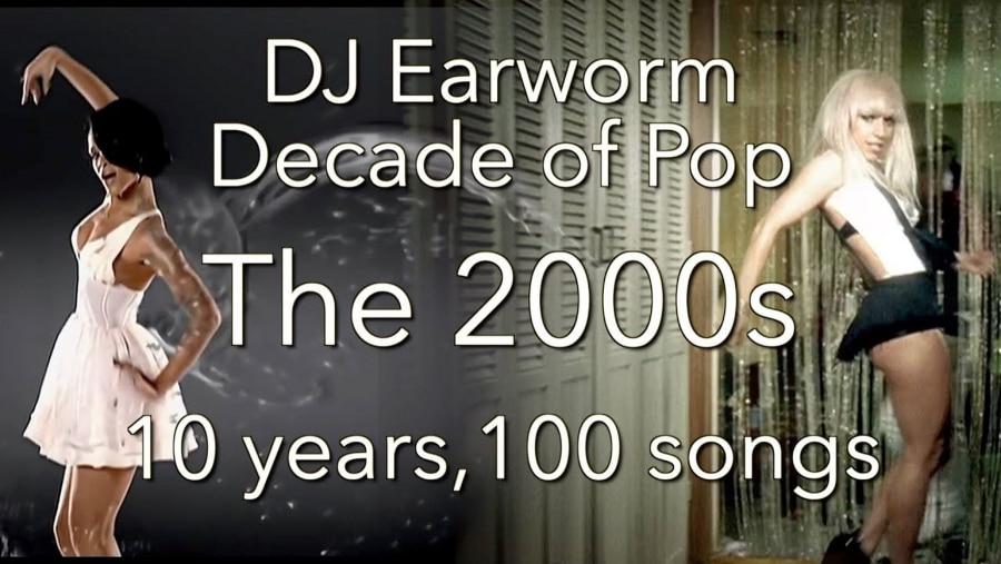 DJ Earworm – Decade of Pop | Musik | Was is hier eigentlich los?