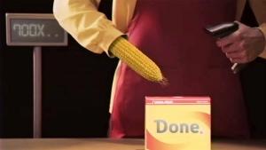 Ein merkwürdiger Werbespot für den Omega Mart | WTF | Was is hier eigentlich los?