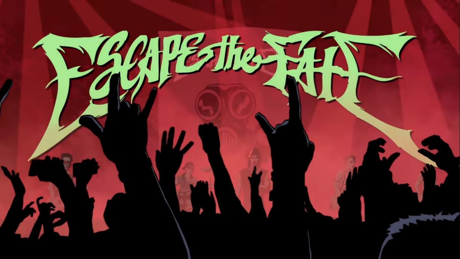 Escape The Fate - Unbreakable | Musik | Was is hier eigentlich los?
