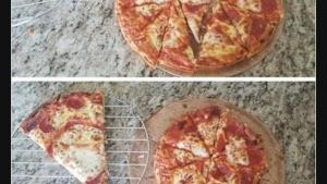 Pizza-Lifehack | Lustiges | Was is hier eigentlich los?