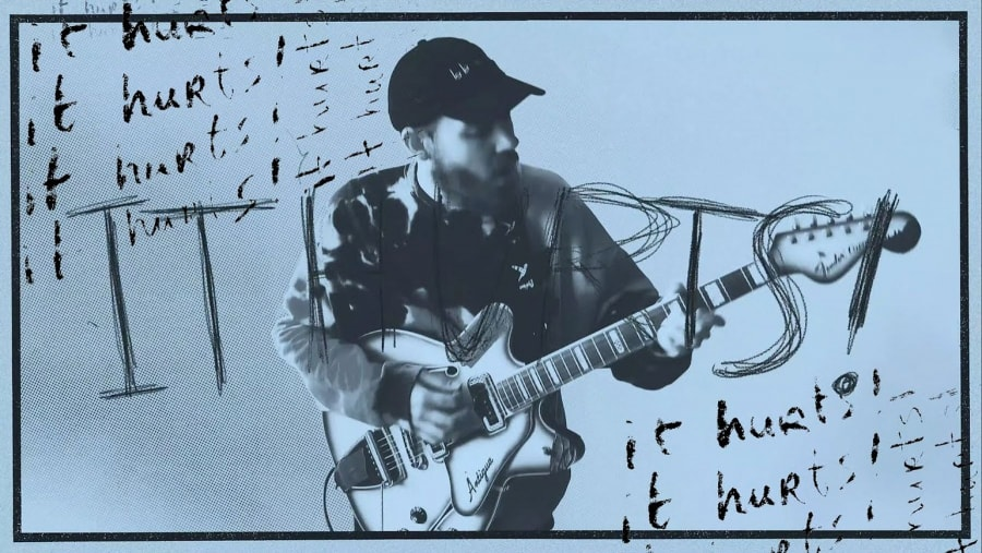 San Holo - IT HURTS! | Musik | Was is hier eigentlich los?