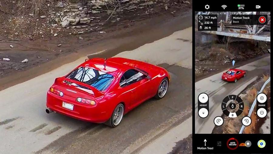 Skydio 2 – Eine super intelligente Drohne | Gadgets | Was is hier eigentlich los?
