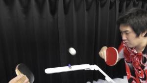 Tischtennis kann man wirklich überall spielen | Awesome | Was is hier eigentlich los?