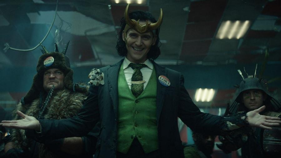 Trailer: Loki | Kino/TV | Was is hier eigentlich los?