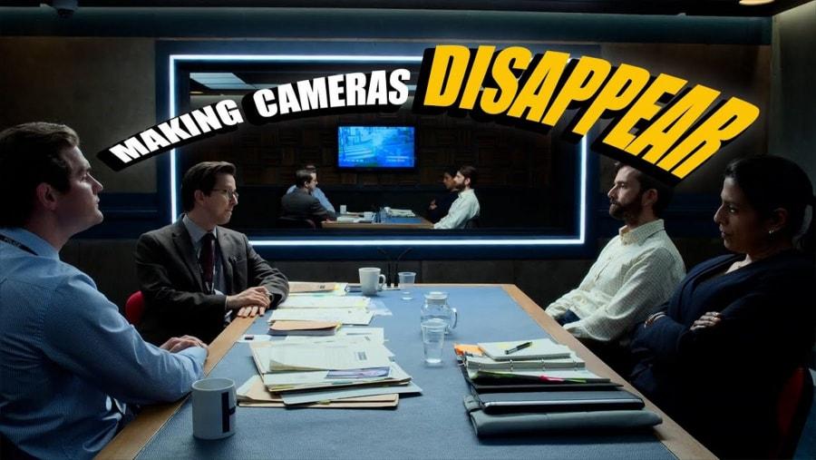 Wie Kameras in Filmen verschwinden | Kino/TV | Was is hier eigentlich los?