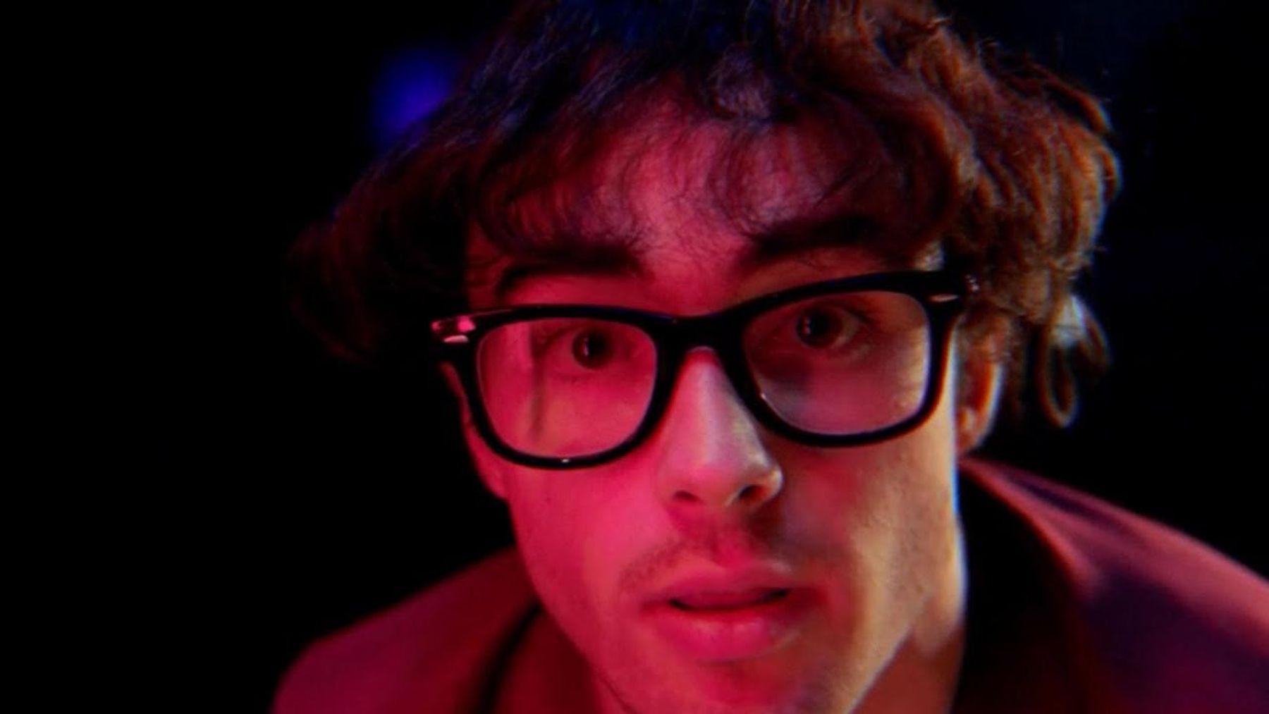 Alfie Templeman - Wait, I Lied   Musik   Was is hier eigentlich los?