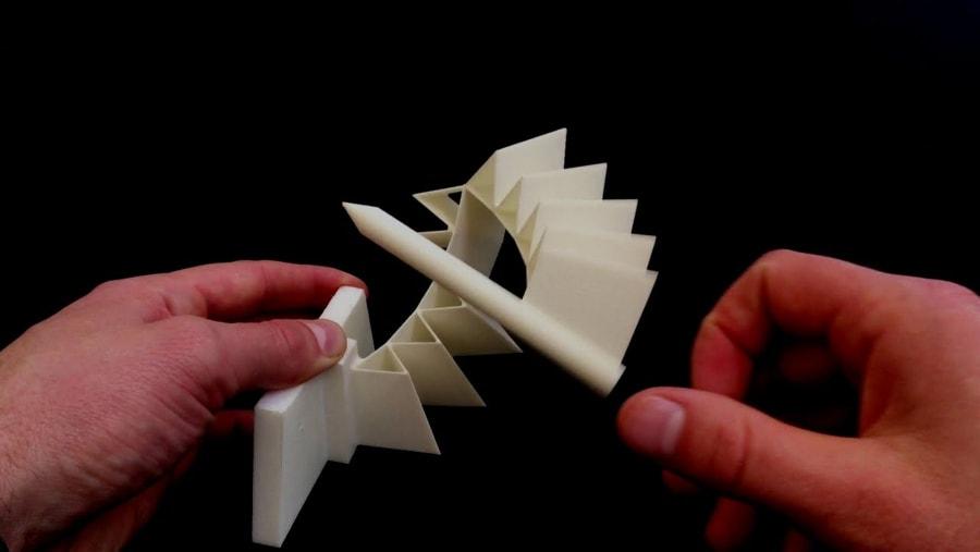 Auf den Punkt fixierte Kunst | Design/Kunst | Was is hier eigentlich los?