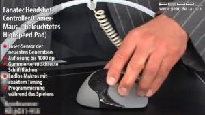 Der Fanatec Headshot Controller | Lustiges | Was is hier eigentlich los?