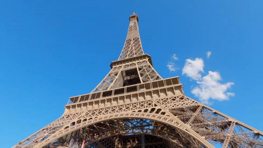 Ein 5-stündiger Spaziergang durch Paris | Travel | Was is hier eigentlich los?