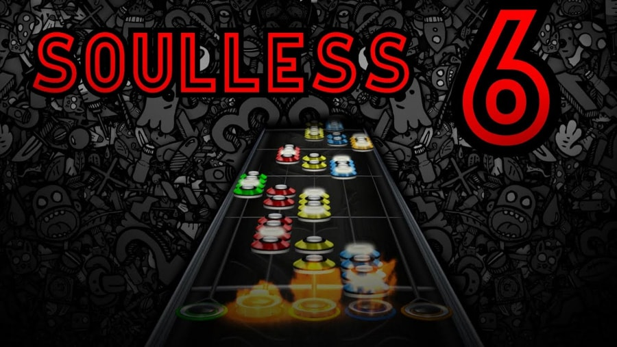 Ein Typ, der den schwierigsten Track in Guitar Hero zu 100% geschafft hat | Games | Was is hier eigentlich los?