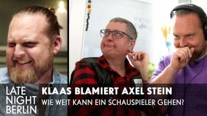 Extra schlechte Filmtrailer mit Axel Stein | Lustiges | Was is hier eigentlich los?