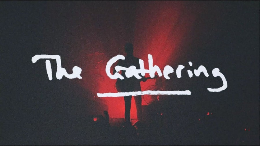 Frank Turner - The Gathering   Musik   Was is hier eigentlich los?