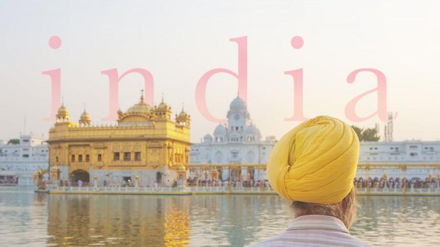 india | in sound & vision | Travel | Was is hier eigentlich los?