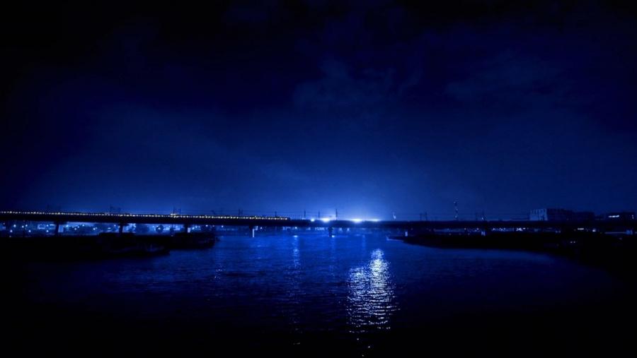 Mit dem Zug durch die Nacht: Hiroshi Kondo – 0107 – b moll | Awesome | Was is hier eigentlich los?