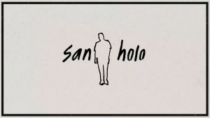 San Holo - black and white | Musik | Was is hier eigentlich los?