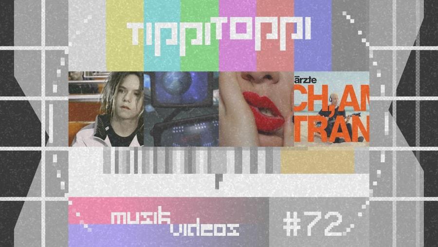 Tippi Toppi Musikvideos Vol. 72 – Das vorletzte Video muss dieses Mal wirklich verboten werden | Musik | Was is hier eigentlich los?