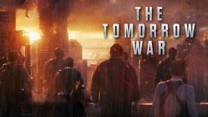 Trailer: The Tomorrow War | Kino/TV | Was is hier eigentlich los?