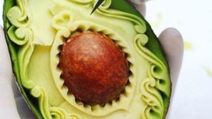 Beeindruckende Avocado-Schnitzereien von Daniele Barresi | Design/Kunst | Was is hier eigentlich los?