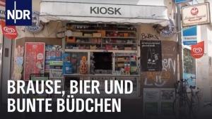 Die nordstory: Kioskmetropole Hannover | Menschen | Was is hier eigentlich los?