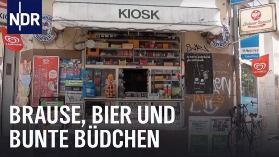 Die nordstory: Kioskmetropole Hannover   Menschen   Was is hier eigentlich los?
