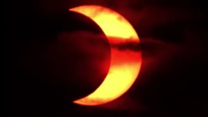 Die Sonnenfinsternis Ring of Fire | Awesome | Was is hier eigentlich los?