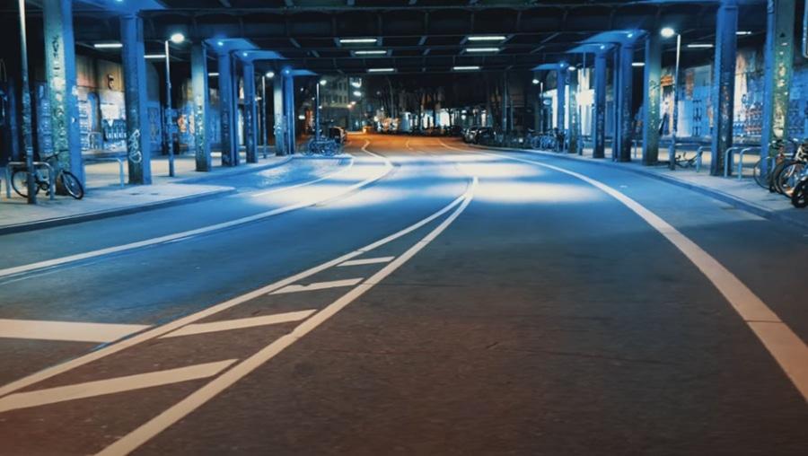 Ein Spaziergang durch Hamburg bei Nacht | Travel | Was is hier eigentlich los?