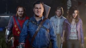 Gameplay Trailer: Evil Dead – The Game | Games | Was is hier eigentlich los?