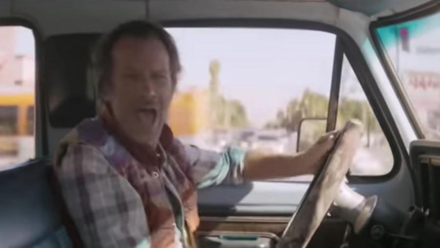 Großartige Organspende-Werbung – Cole Sweeney, das größte A****loch der Welt | Werbung | Was is hier eigentlich los?