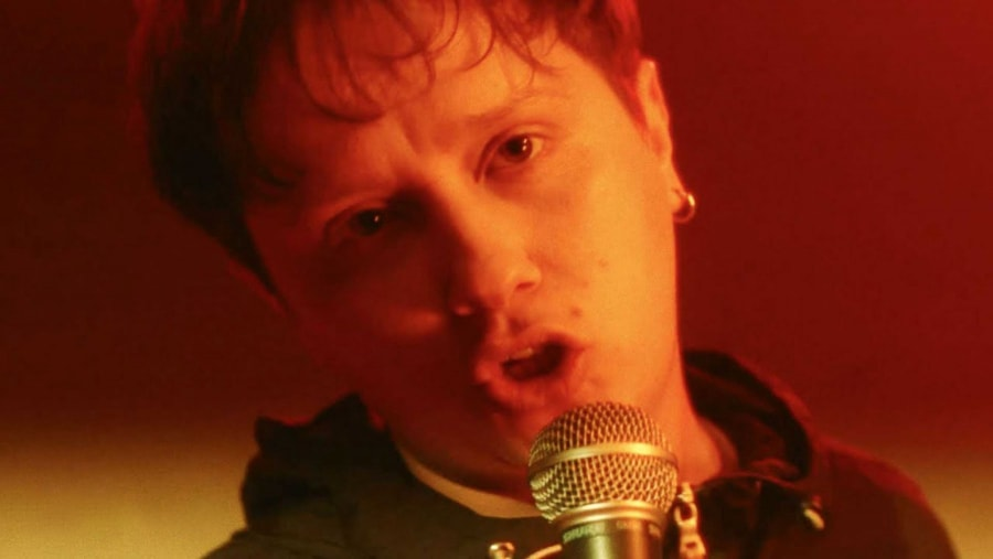 Nothing But Thieves - Futureproof | Musik | Was is hier eigentlich los?