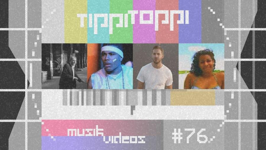 Tippi Toppi Musikvideos Vol. 76 – Summer-Edition | Musik | Was is hier eigentlich los?