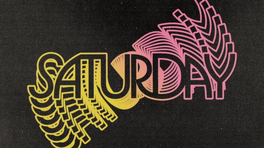 Twenty One Pilots - Saturday | Musik | Was is hier eigentlich los?