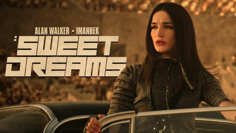 Alan Walker x Imanbek - Sweet Dreams   Musik   Was is hier eigentlich los?