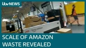 Amazon vernichtet doch Millionen unverkaufte Produkte | WTF | Was is hier eigentlich los?