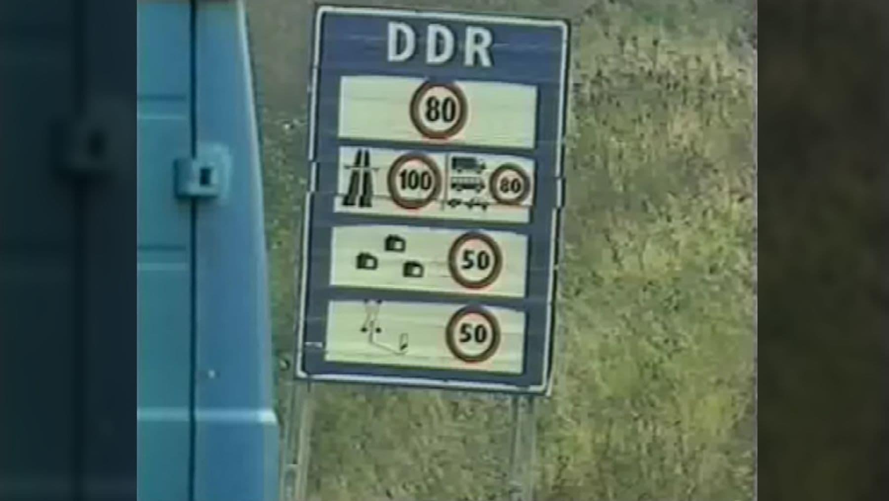 """Ein Lehrvideo für britische Soldaten, um """"sicher"""" durch die DDR zu kommen   Zeitgeschichte   Was is hier eigentlich los?"""