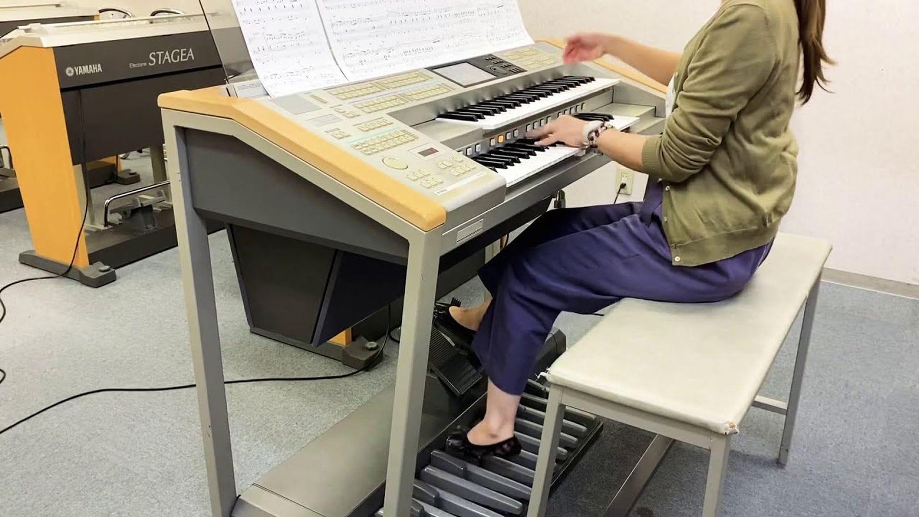 Eine Orgel, die wie ein Orchester klingt   Gadgets   Was is hier eigentlich los?