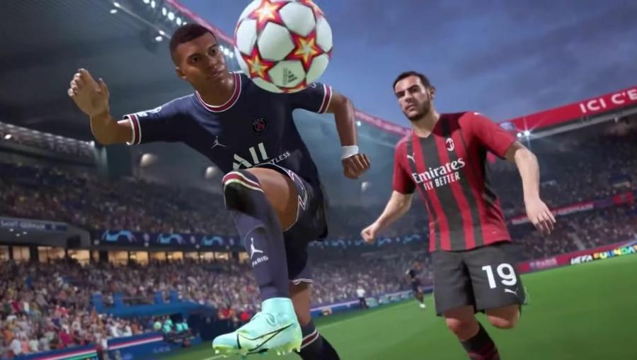 FIFA 22 – Ein Ausblick auf neue Features und Gameplay | Games | Was is hier eigentlich los?
