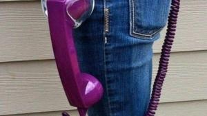 Noch cooler als sein Handy am Gürtel zu tragen ... | Lustiges | Was is hier eigentlich los?